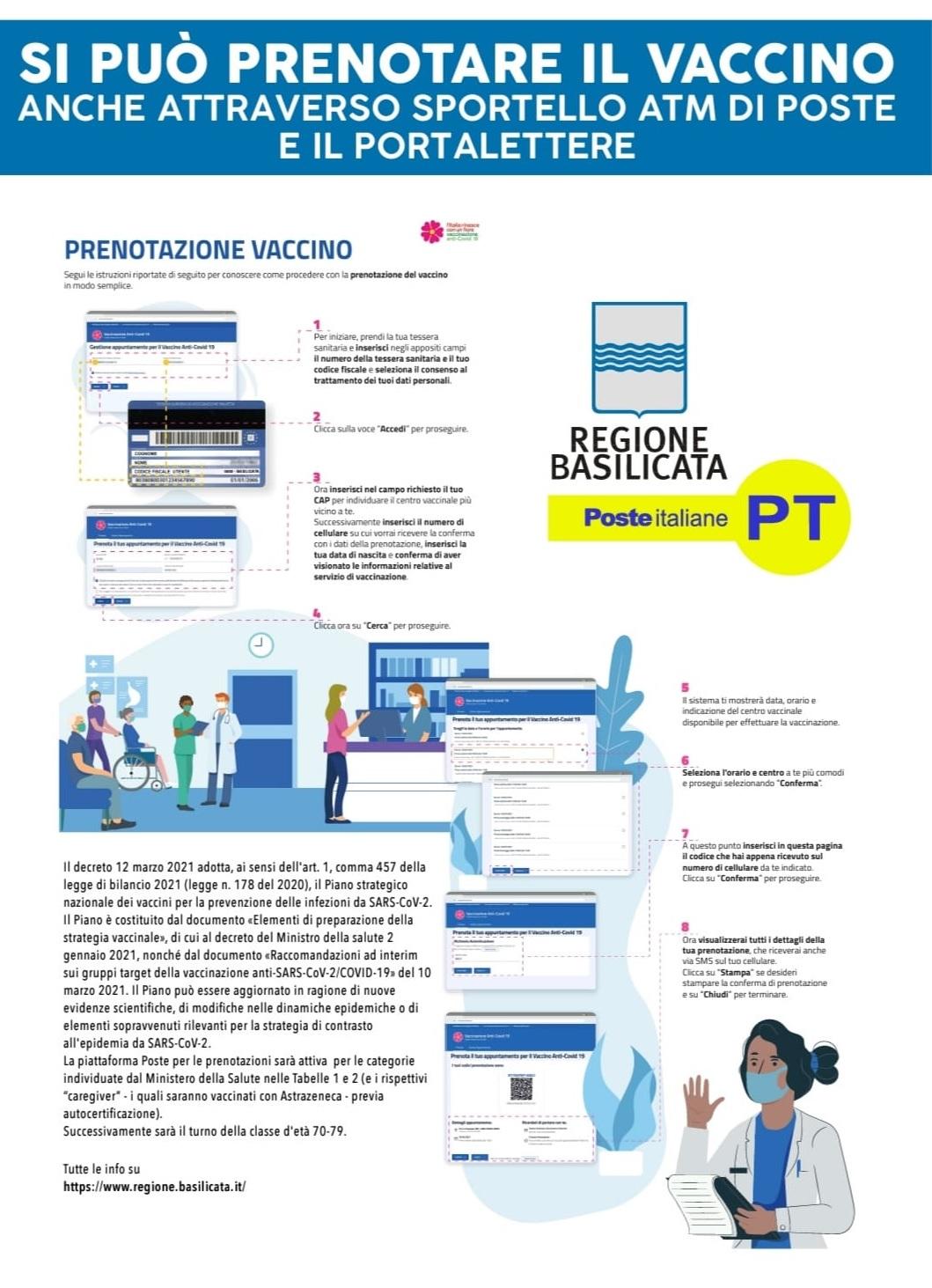 Scelta/revoca medico on-line